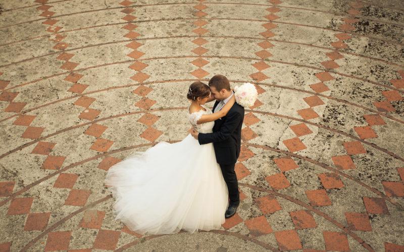 Federica e Stefano matrimonio avellino