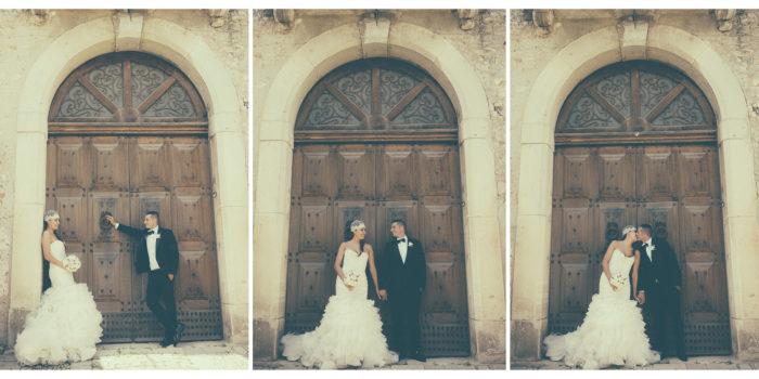 Roberta e Stefano matrimonio