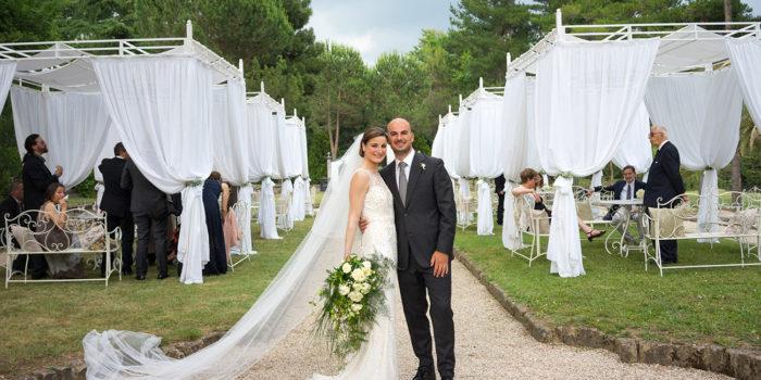 Ludovica & Antonio