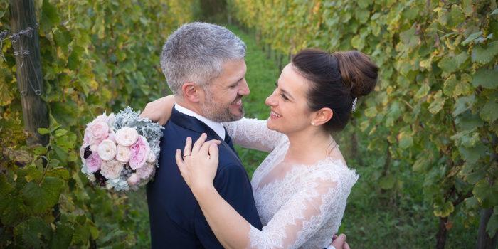 Angelina e Fabiano